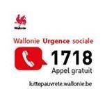 Campagne 1718 - Urgence sociale